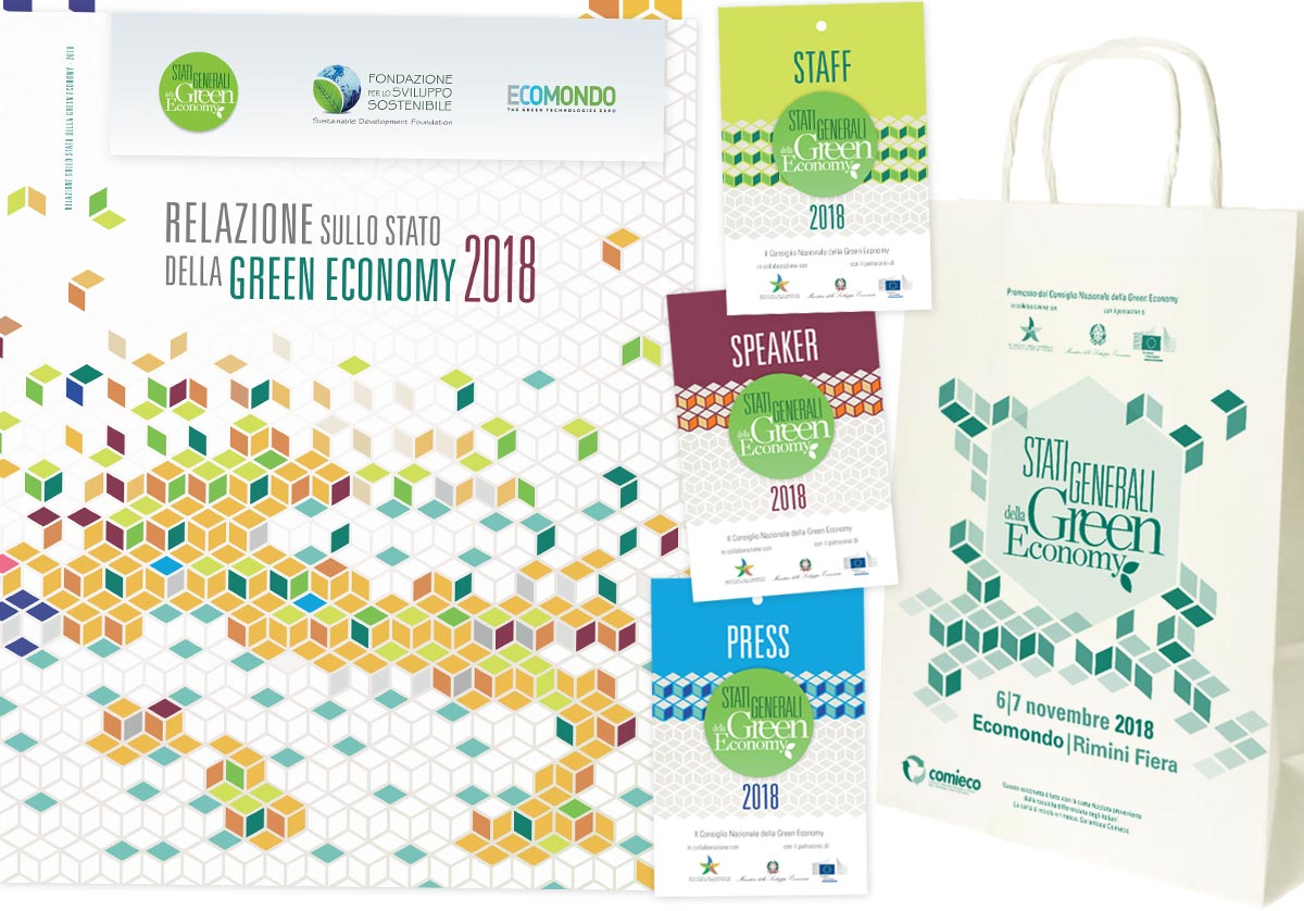 green economy 2018 laboratorio linfa 2